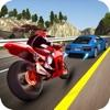Traffic Moto Rider : Heavy Bike Racer