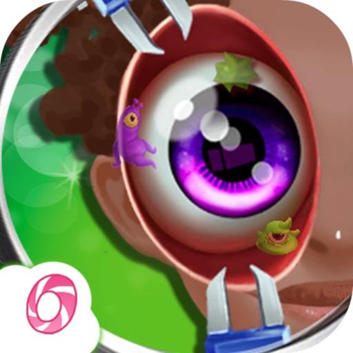 Fashion Boy's Eyes Doctor iOS App