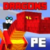 Dragons for Minecraft PE - Pocket Edition Addons