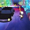 Peter Deeley - Angry Vampire Run Lite - Running Game artwork