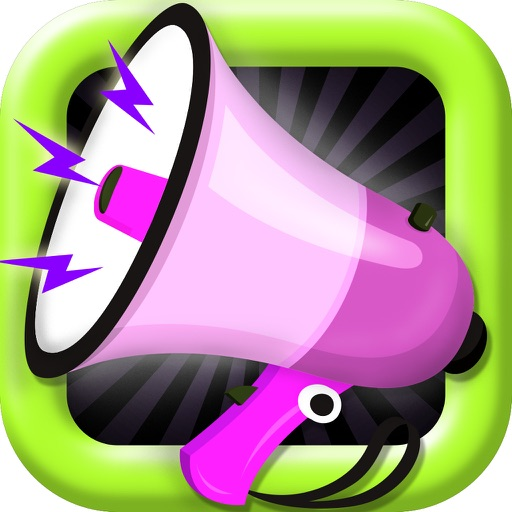 Voice changer free - sound modifier with effects iOS App