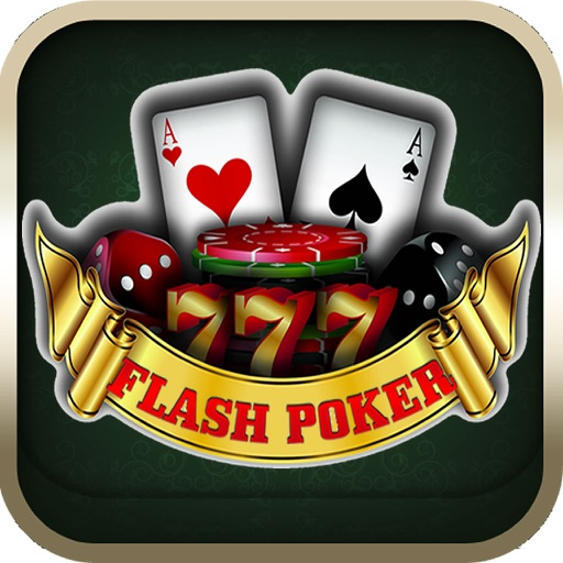 Flush Poker - Royal Flush