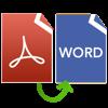 Pro File Converter - PDF to Microsoft Word Edition