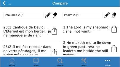 download La Sainte Bible en Français  par Louis Segond apps 4