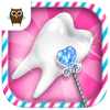 Sweet Baby Girl Tooth Fairy - No Ads