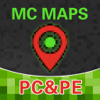 MineMaps - Map for Minecraft Pocket Edition(MCPE)