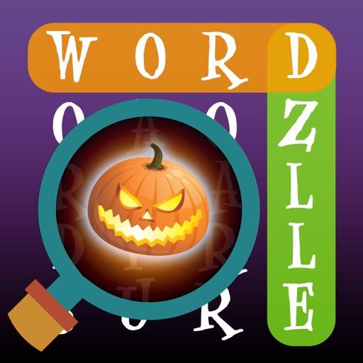 Wordzzle Pro-Halloween WordSearch Puzzles iOS App