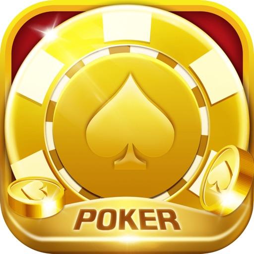 下分·德州扑克-最佳打金赚钱德州扑克游戏