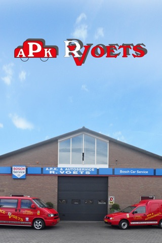 APK Voets screenshot 1