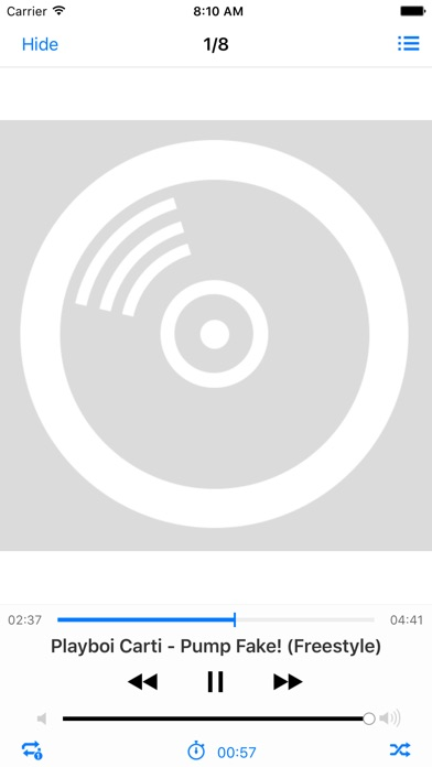 download Free Music - Music Play.er and Songs Stream.er apps 0