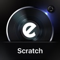edjing Scratch: digital DJ vinyl for scratching