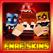 FNAF Skins for Minecraft PE ( Pocket Edition )