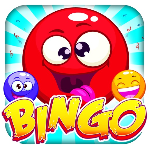 Happy Bingo - 5,000,000 Free iOS App