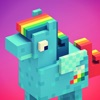 小小馬工藝:像素的世界 - 遊戲的女孩 (Little Pony Craft)