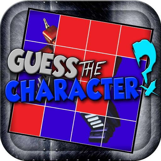 Guess Characters for Transformers Trilogy iOS App