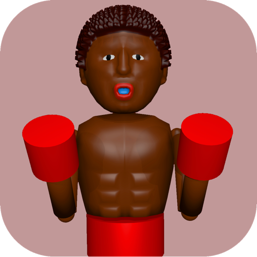 Toy Boxing 3D Mac OS X