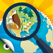 Kids World Atlas - Geography Games & Learning Maps