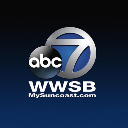 ABC 7 Tampa Area News iOS App