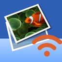 Wireless Transfer App - Backup Fotos und Videos