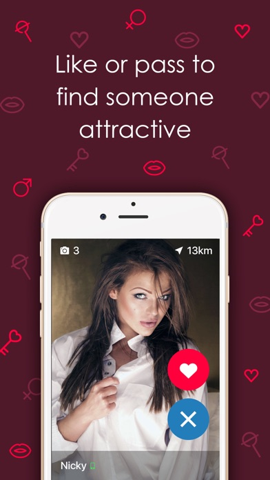 free dating apps for blackberry
