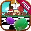 Checkers Boards Puzzles Games