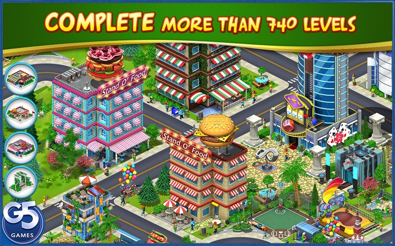 download Stand O'Food® City: Virtual Frenzy appstore review