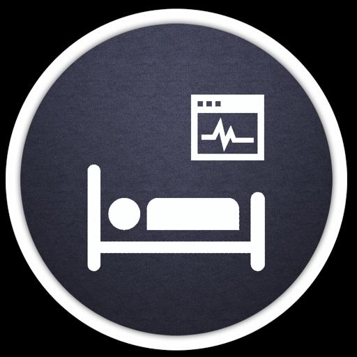 Critical Care A-Z / Nursing & Emergency Medicines Mac OS X
