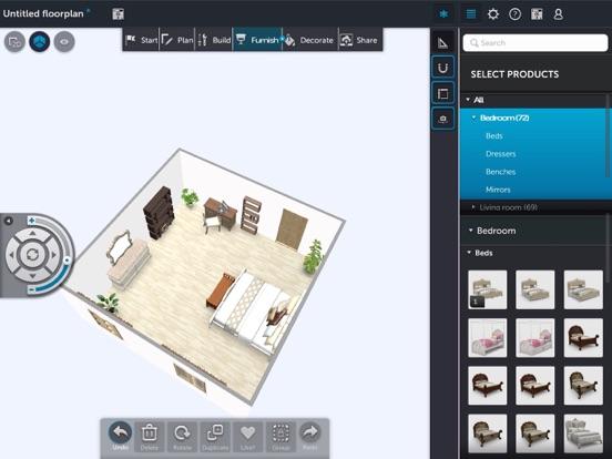 Room Planner Ipad arvel room planner on the app store