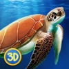 Ocean Turtle Simulator: Animal Quest 3D Full