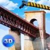 Bridge Crane Simulator 3D Full
