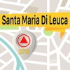 Santa Maria Di Leuca 離線地圖導航和指南