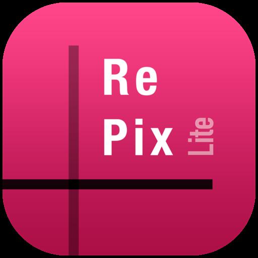 RePix Lite for Mac