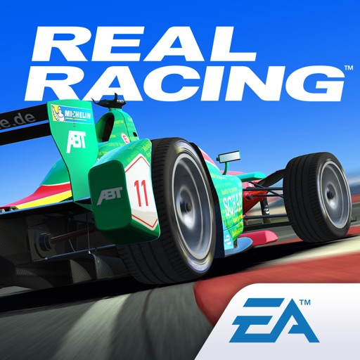 真实赛车3:Real Racing 3