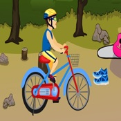 Cycle Boy Escape 3