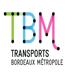 Tbm : toute l'info tram, bus, Bat3, V3 en direct