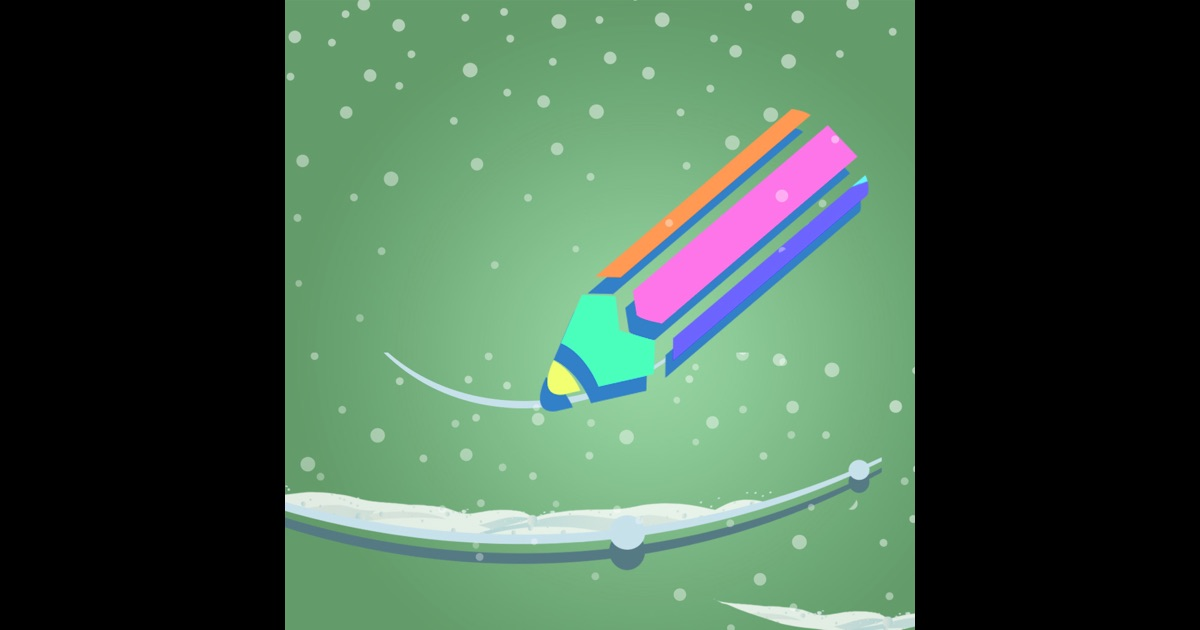 Physics Draw For Drawing Pen Animate Drawing App Store