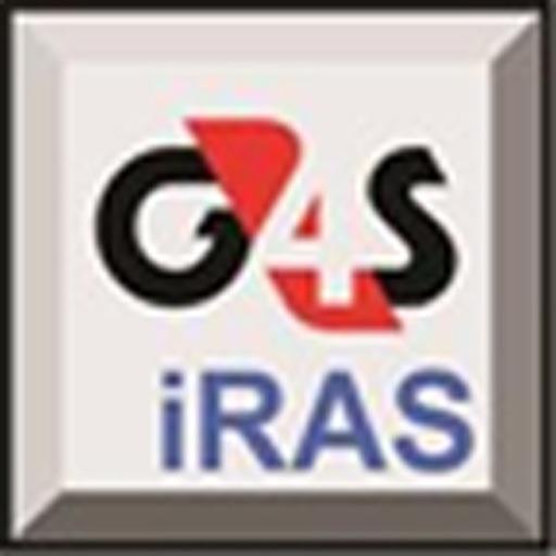 iRAS iOS App