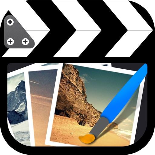 Cute CUT - Full Featured Video Editor