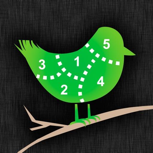 Tweetsplit iOS App