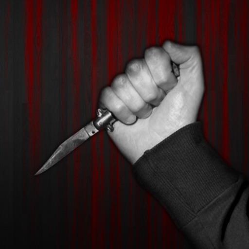 Библиотека преступлений серийных убийц