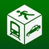 NAVITIME(ナビタイム)- 無料のマップで経路案内や台風情報を検索できる地図アプリ