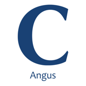 The Courier Angus app review