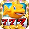 SLOTS -Underwater World Dreams Gold Fish Casino HD