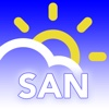SAN wx: San Diego Weather Forecast, Traffic, Radar san diego thai food