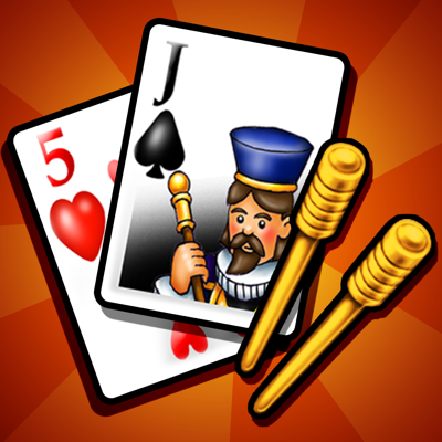 Cribbage Premium app review: all the action of the game