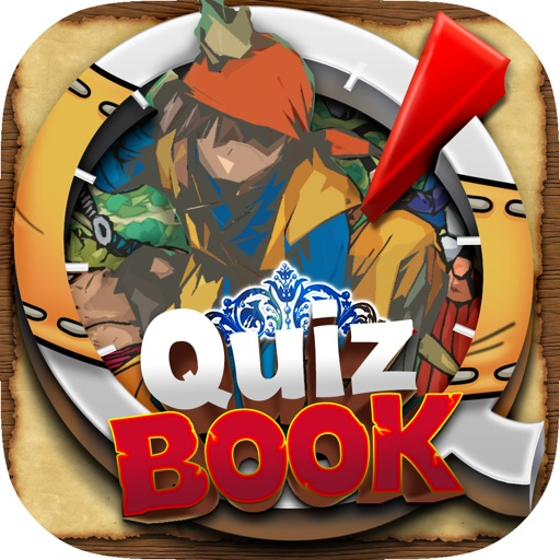 Quiz Question Puzzles Pro Dragon Quest Video Games iOS App