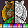 download MultiColor Therapy - Coloring Book for Adults Art
