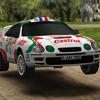 Pocket Rally 口袋拉力赛