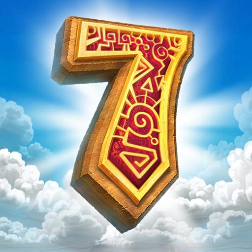 七大奇迹之奇幻之旅:7 Wonders:  Magical Mystery Tour【精品三消】