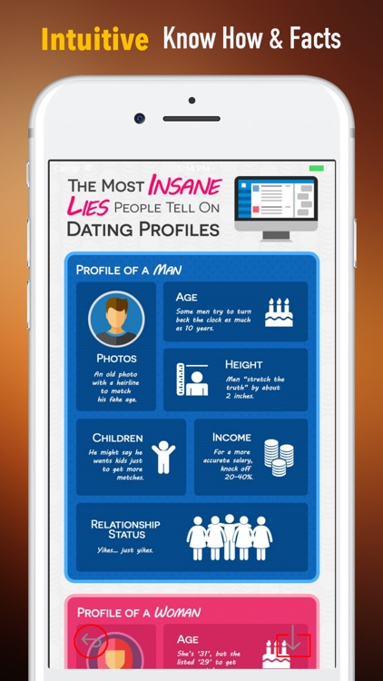 online dating survival guide